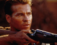 Val Kilmer in The Ghost and the Darkness Poster and Photo