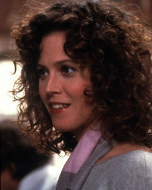 Sigourney Weaver in Ghostbusters Poster and Photo