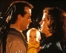 Bill Murray & Sigourney Weaver in Ghostbusters II Poster and Photo