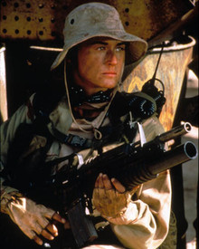 Demi Moore in G.I. Jane Poster and Photo