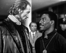 Eddie Murphy & Charles Dance in The Golden Child Poster and Photo