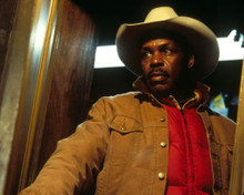 Danny Glover in Going West in America a.k.a. Switchback Poster and Photo