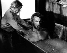 Clint Eastwood in High Plains Drifter Poster and Photo