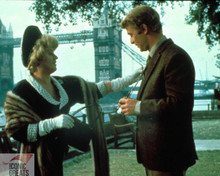 Shelley Winters & Michael Caine in Alfie Poster and Photo