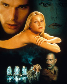 Ethan Hawke & Gwyneth Paltrow in Great Expectations (1998) Poster and Photo