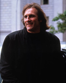 Gerard Depardieu in Green Card Poster and Photo