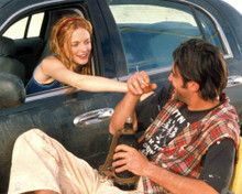 Heather Graham & Goran Visnjic in Committed Poster and Photo