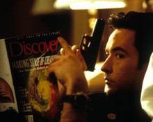John Cusack in Grosse Pointe Blank Poster and Photo