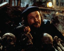 Billy Crystal in Hamlet (1996) Poster and Photo