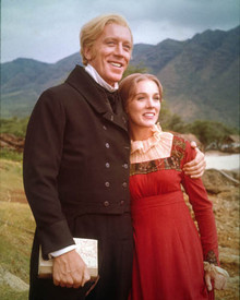 Julie Andrews & Max Von Sydow in Hawaii Poster and Photo