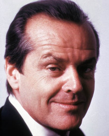 Jack Nicholson in Heartburn Poster and Photo