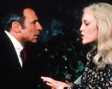 Mel Brooks & Madeline Kahn in High Anxiety Poster and Photo