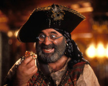 Bob Hoskins in Hook Poster and Photo