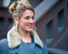 Sarah Jessica Parker in If Lucy Fell Poster and Photo