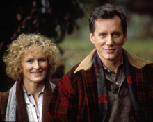 Glenn Close & James Woods in Immediate Family Poster and Photo