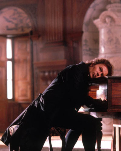 Gary Oldman in Immortal Beloved Poster and Photo
