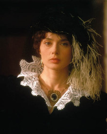 Isabella Rossellini in Immortal Beloved Poster and Photo