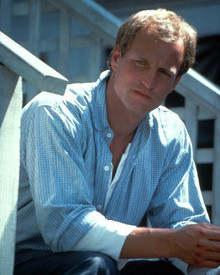 Woody Harrelson in Indecent Proposal Poster and Photo