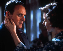 Isabella Rossellini & Anthony Hopkins in The Innocent Poster and Photo