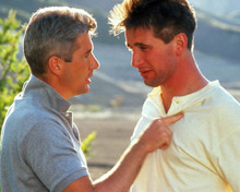 Richard Gere & William Baldwin in Internal Affairs Poster and Photo
