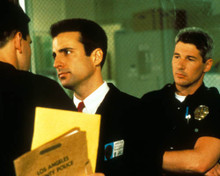 Richard Gere & Andy Garcia in Internal Affairs Poster and Photo