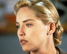 Sharon Stone in Intersection Poster and Photo