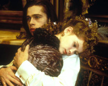 Brad Pitt in Interview with the Vampire: The Vampire Chronicles Poster and Photo