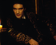 Antonio Banderas in Interview with the Vampire: The Vampire Chronicles Poster and Photo