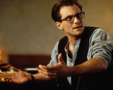 Christian Slater in Interview with the Vampire: The Vampire Chronicles Poster and Photo