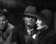 Meryl Streep & Jack Nicholson in Ironweed Poster and Photo