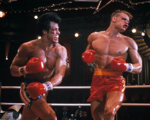 Sylvester Stallone Poster and Photo 1012295   Free UK ...