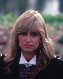 Susan George in The Jigsaw Man Poster and Photo