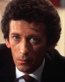 Robert Powell in The Jigsaw Man Poster and Photo