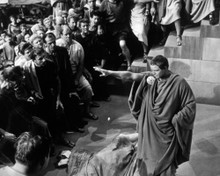 Marlon Brando in Julius Caesar Poster and Photo
