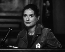 Demi Moore in The Juror Poster and Photo