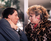 Julie Walters & Richard E. Grant in Killing Dad Poster and Photo
