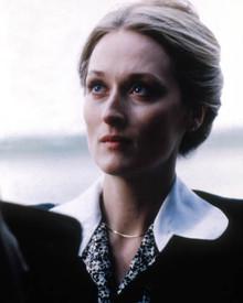 Meryl Streep in Kramer vs. Kramer Poster and Photo