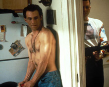 Christian Slater in Kuffs Poster and Photo