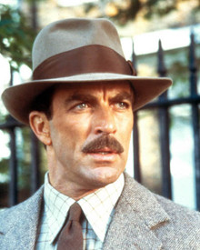 Tom Selleck in Lassiter Poster and Photo