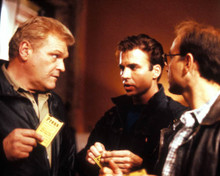 Brian Dennehy in The Last of the Finest a.k.a. Blue Heat Poster and Photo
