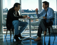 Sean Penn & Chazz Palminteri in Hurlyburly Poster and Photo