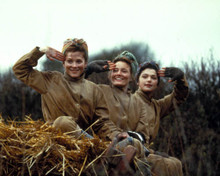 Catherine McCormack & Anna Friel in The Land Girls Poster and Photo