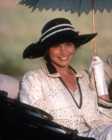 Julia Ormond in Legends of the Fall Poster and Photo