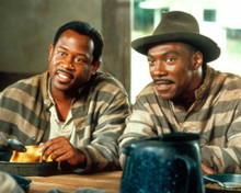 Eddie Murphy & Martin Lawrence in Life Poster and Photo