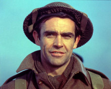 Sean Connery in The Longest Day Poster and Photo