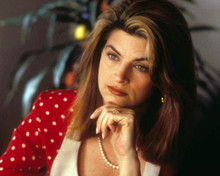 Kirstie Alley in Look Who's Talking Now Poster and Photo