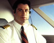 John Travolta in Look Who's Talking Now Poster and Photo