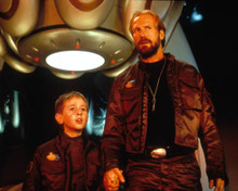 William Hurt in Lost in Space Poster and Photo