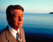 John Hurt in Love and Death on Long Island Poster and Photo