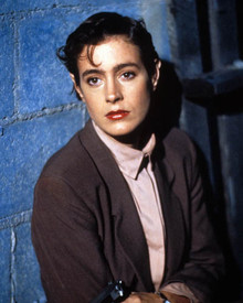 Sean Young in Love Crimes Poster and Photo